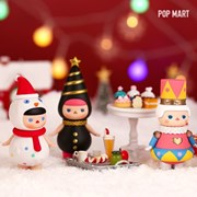 Pucky Christmas 2018 (푸키-크리스마스시리즈 2018)_박스