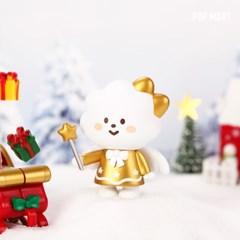 Fluffy House Christmas 2018 (플러피하우스 크리스마스 2018)_랜덤