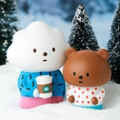 Fluffy House Series2 Winter (플러피하우스 시리즈2_윈터)_박스