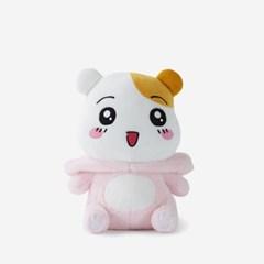 [수능대박기원] 핑크래빗 에비츄 인형 (25cm)