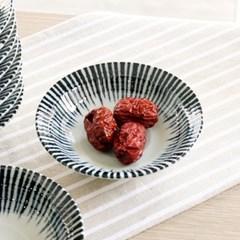 일본식기 야나기 미니볼 접시_(1058305)