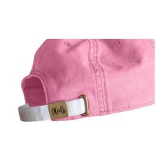 [Hardinglane]Kid`s Hats Anchor on light pink