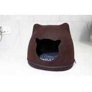 고양이 캣하우스 숨숨집 고양이집 고양이하우스