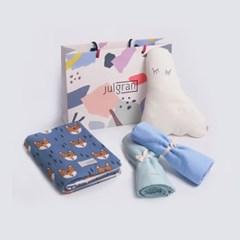 [율그란] 출산선물/신생아선물 5종set