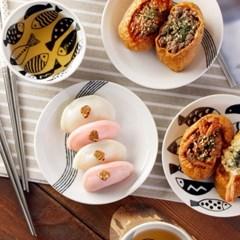 일본식기 다이즈 접시 볼_(1058581)