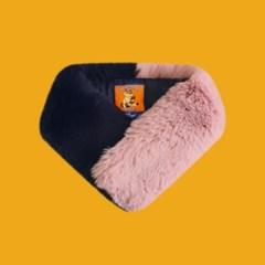 [위글위글]Magnetic Eco Fur Scarf