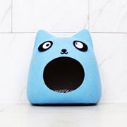 고양이 강아지 숨숨집 애견하우스 고양이집 팬더 캣하우스