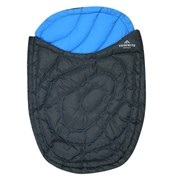Yosemite Duckdown Sleeping Bag 반려견 침낭