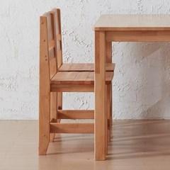 파니체 엘다 원목 의자