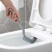 틈새 모던 L자형 욕실 청소솔