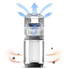 캡슐 포레스트 차량용 공기 청정기_(2315346)