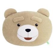 19곰테드 곰인형 얼굴 쿠션 50CM_(1003700)