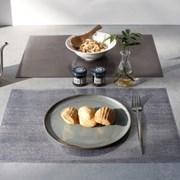 로뎀 펄 테이블(식탁) 개인매트 (4color)_(1413087)