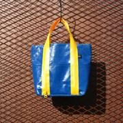 에코백(S) blue