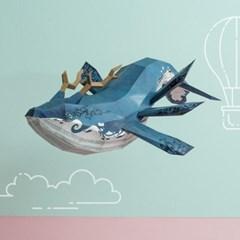[톰텐]고래의 비행(카이) Whale Flight(Kai)
