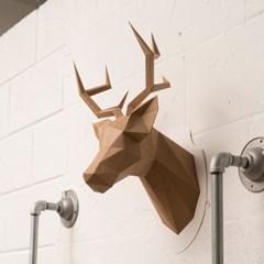 [톰텐]사슴머리 장식 Stag head figuration