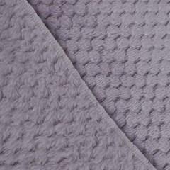 파인애플 극세사 와플 담요 3color