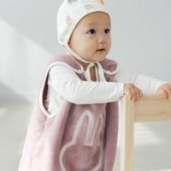 슈슈 극세사 아기 수면조끼 기프트세트