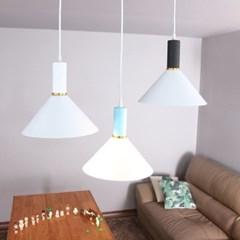 boaz 비비드 식탁등 LED 고급 카페 홈 인테리어 조명