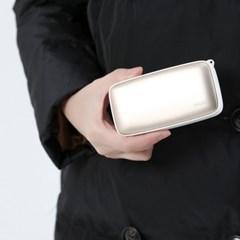 한경희 하이브리드 휴대용 양면손난로 HW-5000L