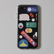 CBB SC Sticker boy_jelly case