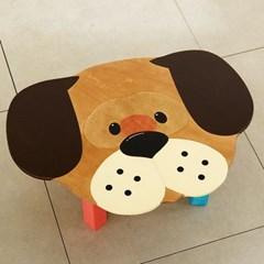 캐릭터책상 동물책상 유아동 어린이집책상 좌식공부상_(2022448)