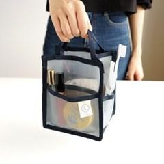 Mesh Bag in bag S