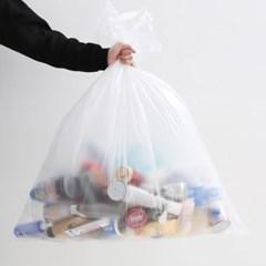 모던데일 분리수거함 비닐봉투 100L(100매)