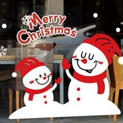 크리스마스시트지_우리 두리 메리 크리스마스_(860938)