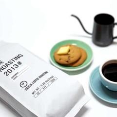 갓볶은로스팅원두 맛있는 원두커피 홀빈분쇄커피 과테말라 1kg
