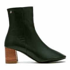 (SY)_Soy boots_Green (W)