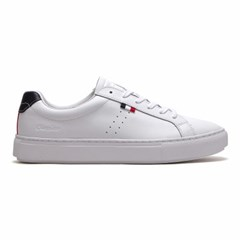 Classic Leather Sneakers_Ingles