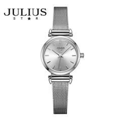 쥴리어스스타 JS001 여성 패션 메쉬밴드 손목시계