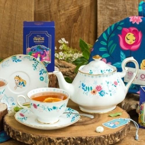 [디즈니]프린세스 티팟 세트(Tea pot set)