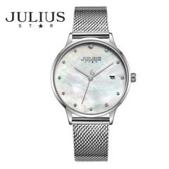 쥴리어스스타 JS004 여성 패션 메쉬밴드 손목시계