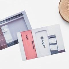 트래블 도쿄 엽서세트 12p