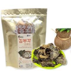 하동권여사 김부각(전통맛) 70g×10팩_(2180332)