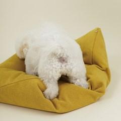 두부 강아지 마약방석 애견방석 침대 5color_(1061972)