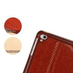 [Ozem] 갤럭시탭A6 10.1 S pen(P580/P585) 카쿠 스탠드 가죽케이스