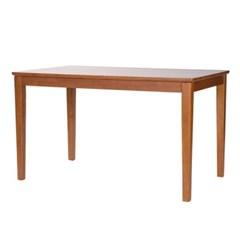 에이 원목 테이블 4인