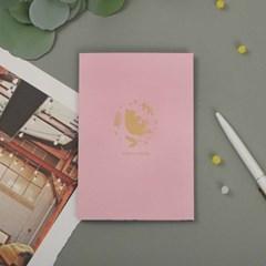 미드나잇 시리즈_ 고양이의 꿈 카드