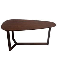 삼각 커피 테이블(H650)