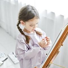 베베누보 유아용 앞치마 미술가운_디자인선택