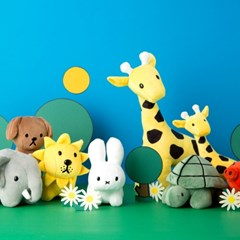 Giraffe SS (Bruna Family)