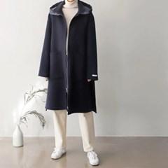 Aplpaca Hood Coat - 한정수량 특가