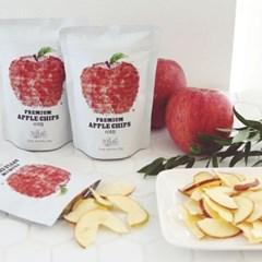 프리미엄 사과칩