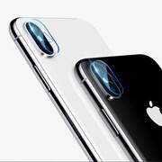 베이스어스 카메라 렌즈 강화유리필름 아이폰XS  MAX