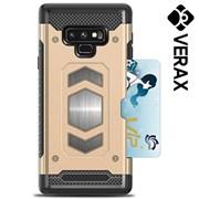 갤럭시노트9 정품 마그네틱 카드슬롯 범퍼 케이스 (P081_(1261412)