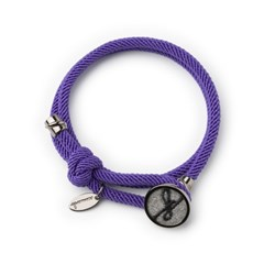 세누에르도 향수팔찌 classic collection 1D - lavender purple