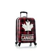 [헤이즈] (전시)캐나다 기내용 21형 확장형 캐리어 프로_(2053612)